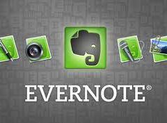Como usar o Evernote para armazenar cartões de visita