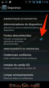 Amazon Appstore Android 01