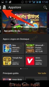 Amazon Appstore Android 11
