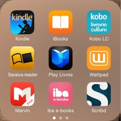 10 apps para ler ebooks no seu tablet ou smartphone