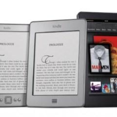 Comparativo entre os e-readers Kindle, Kobo e Lev (atualizado em 10/04/2017)
