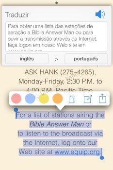 Kindle para iOS 8 - 05