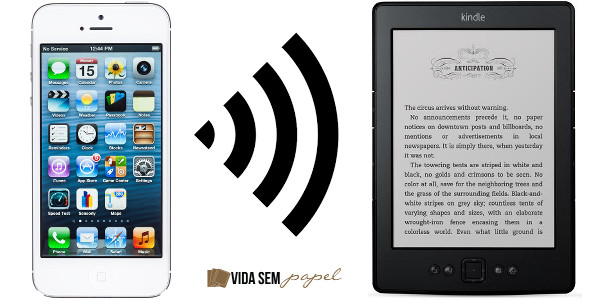 acesso 3g iphone kindle