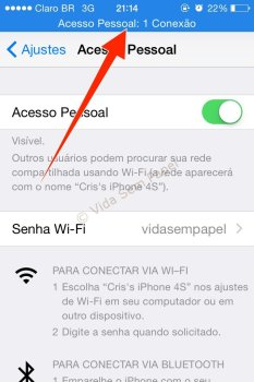 acesso 3g iphone wifi 18