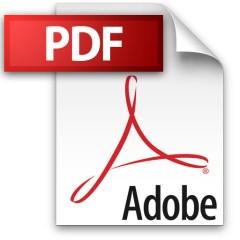 Como criar arquivos PDF de forma fácil