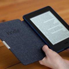 10 razões para dar um Kindle de presente para sua mãe