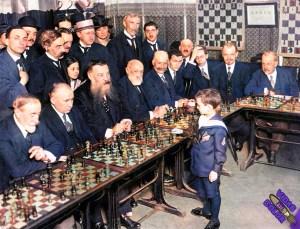 samuel_reshevsky_age_8_ajedrez_france_1920_color
