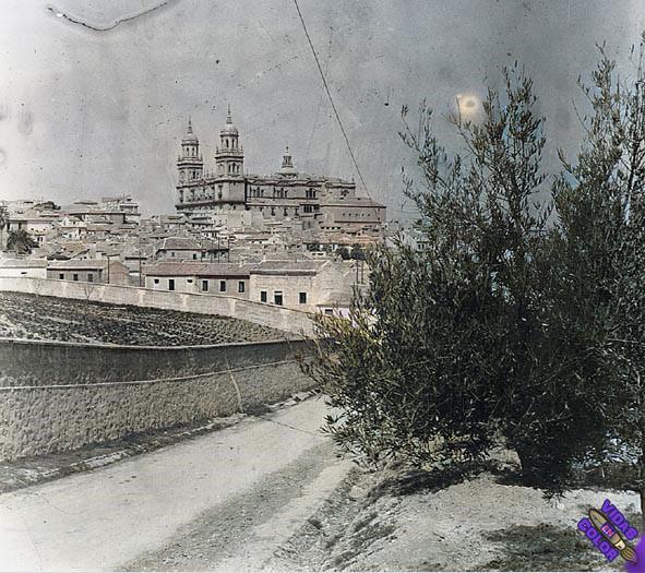catedral_de_jaen_sede_del_archivo_historico_diocesano_color