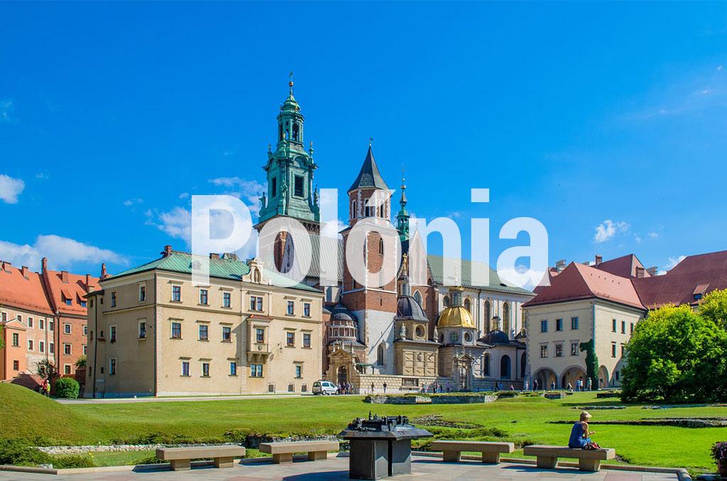 Sobre a Polónia