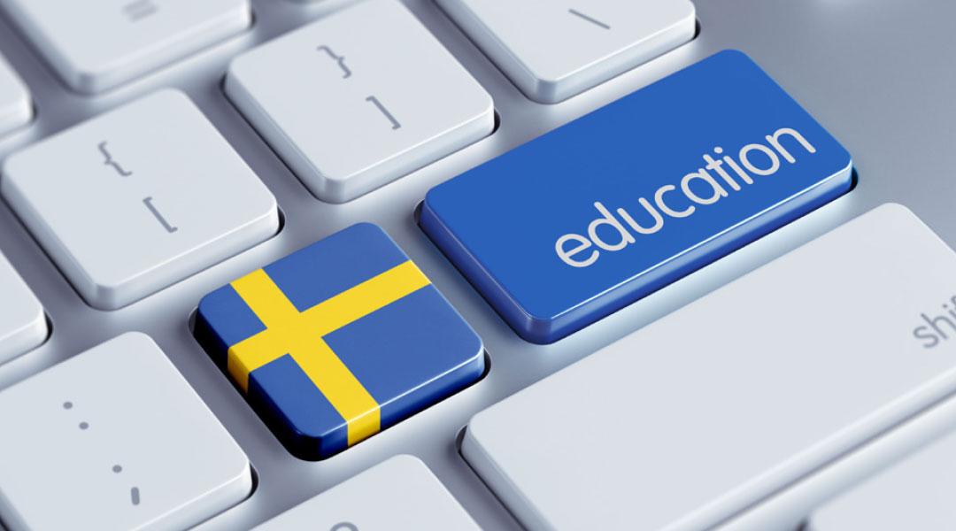 A Escola na Suécia