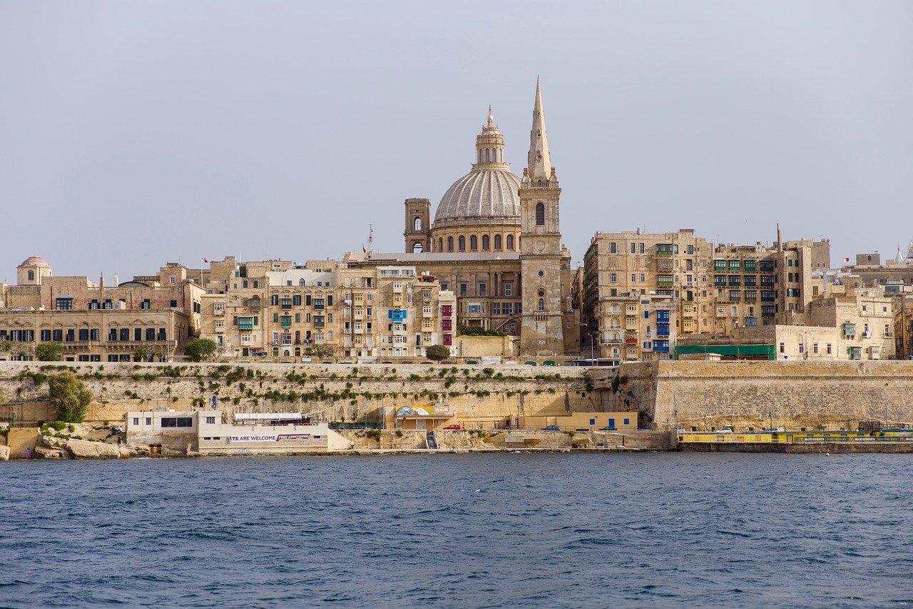 TOP 10 dos sítios a visitar em Malta
