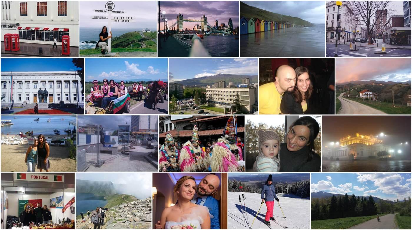 20 anos vida no estrangeiro
