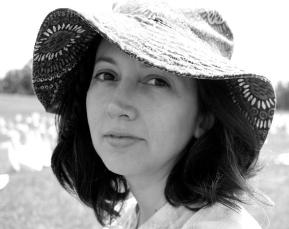 Editor's Corner #14: Danielle Dutton for Dorothy