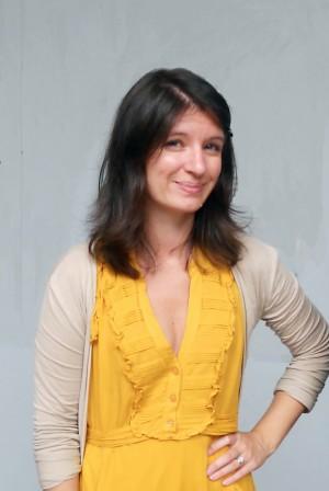 Editor's Corner #15: Carey Salerno for Alice James Books