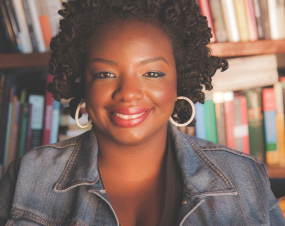VIDA Reads with Writers — Kima Jones!