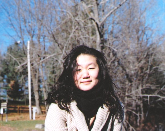 VIDA Reads with Writers — Wendy Xu!