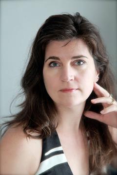 VIDA Reads with Writers — Monica Drake!