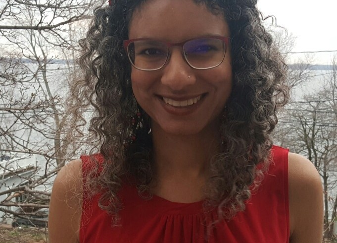 Voices of Bettering American Poetry 2015 — Lauren Russell