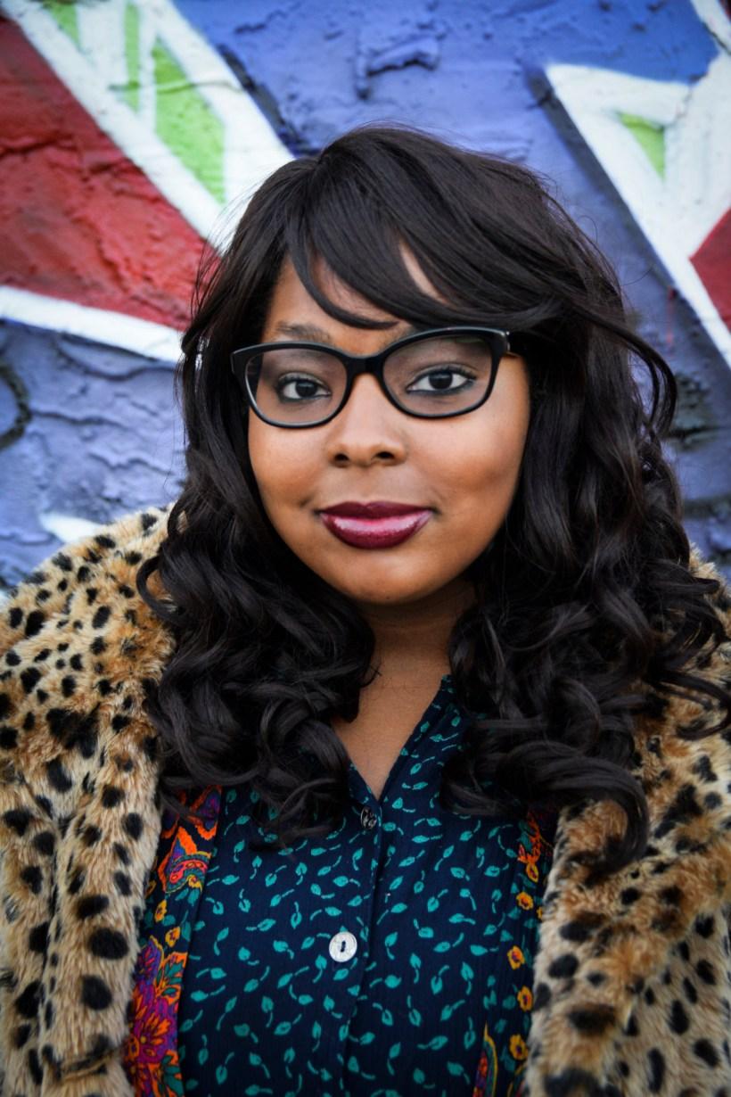 Voices of Bettering American Poetry 2015 — Lauren Yates