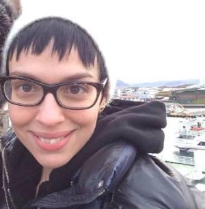 Valerie Popp Author Photo