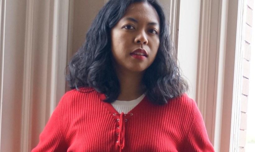 Monica Macansantos