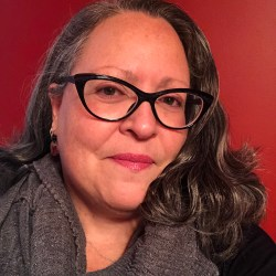 M. Soledad Caballero headshot