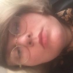 Ava Hoffman headshot