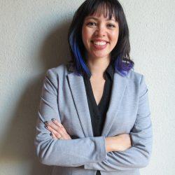Caroline Mei-Lin Mar headshot