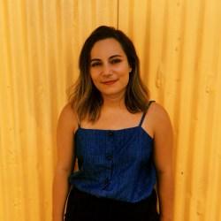 Natalie Tombasco headshot
