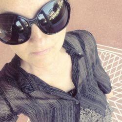 Sarah Vap headshot