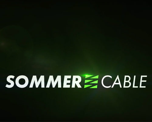 Jingle SOMMER CABLE