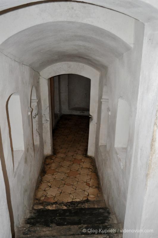 Антониевы пещеры - Чернигов - фото, отзывы, адрес ...