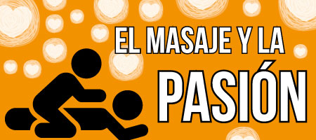 El Masaje: una forma de mantener la pasión en la pareja