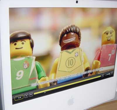 FLV Flash Fullscreen Player