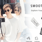 One Day Sale: ZHIYUN Smooth X Smartphone Gimbal Stabilizer