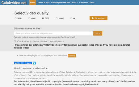 An Overall Solution to Download Any Video from Any Site ...