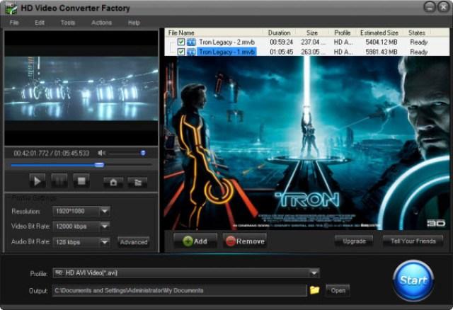 Image result for HD Video Converter Factory Pro 2020 Crack