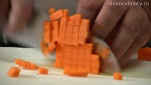 Самса с тыквой – Очень вкусное блюдо от Видео Кулинарии