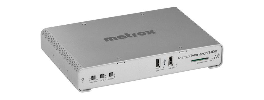 matrox-monarch-hdx-dual-h264-videodepot-mexico