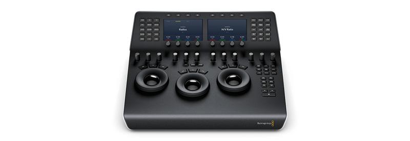 mini-panel-da-vinci-resolve-blackmagic-correccion-de-color
