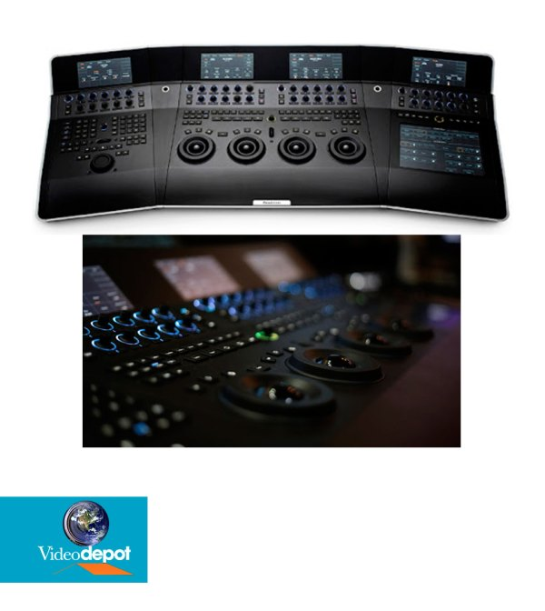 digitalVision-PrecisionControlPanel-videodepot-mexico