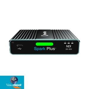 Newtek-Spark-Plus-IO-3G-SDI-videodepot-mexico