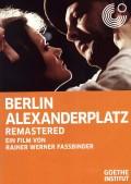 Berlin Alexanderplatz - DVD 1&2