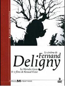 Ce gamin là / le cinéma de Fernand Deligny