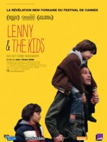 Lenny & the Kids