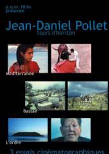 3 essais cinématographiques : Méditerranée, Bassae, l'ordre
