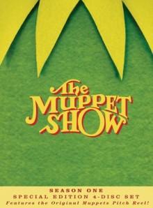 The Muppet Show - Saison 1 DVD 1&2