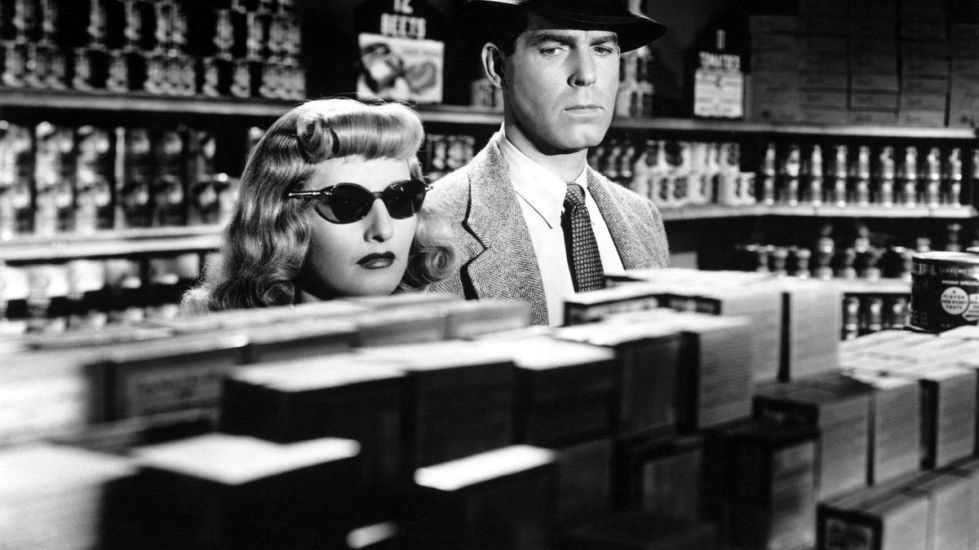 Assurance sur la mort – Billy Wilder