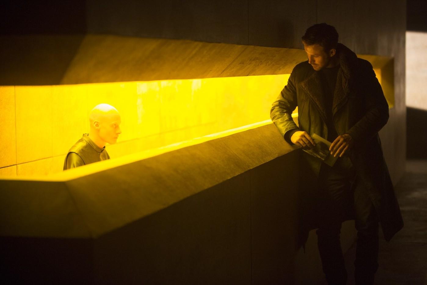 Blade runner 2049 – Denis Villeneuve