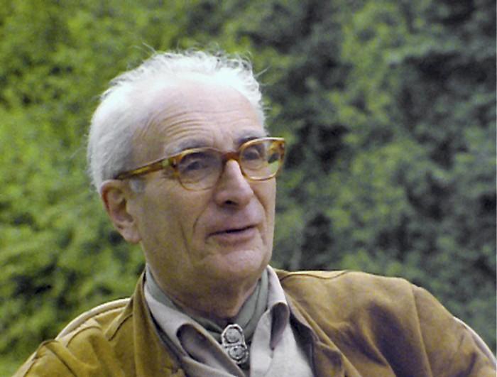 Claude Lévi-Strauss – Pierre Beuchot
